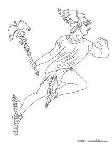 god coloring pages poseidon god coloring pages images