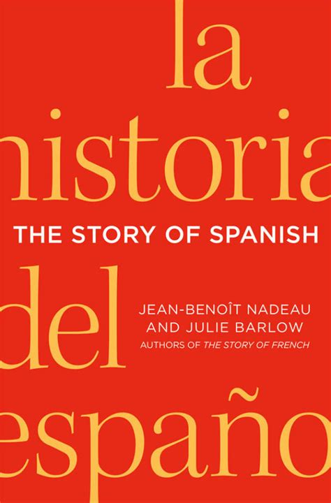 a history of spain books the story of new book offers history of language