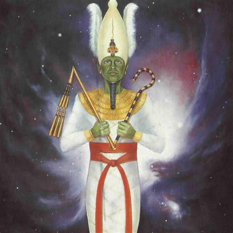 By The Of God osiris god of osiris the god