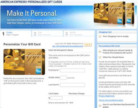 Amex Gift Card Cash Back - amex takes away 3k cash back gift cards frequent miler