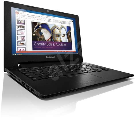 Laptop Lenovo Ideapad S20 30 lenovo ideapad s20 30 touch black notebook alza cz