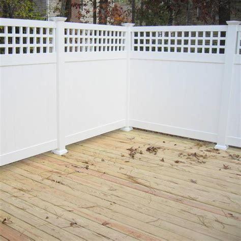 6 privacy fences scottsdale weatherables