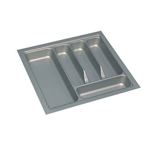 cutlery drawer inserts wickes wickes cutlery insert for drawer 500mm wickes co uk