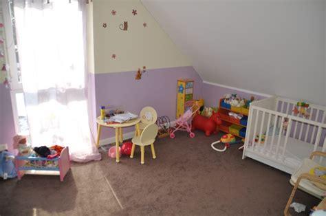Babyzimmer Gestalten Dachschräge by Kinderzimmer Wand Streichen Ideen