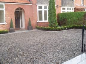 Grey Gravel Driveway Locksmith Burnley Here For You 24 7