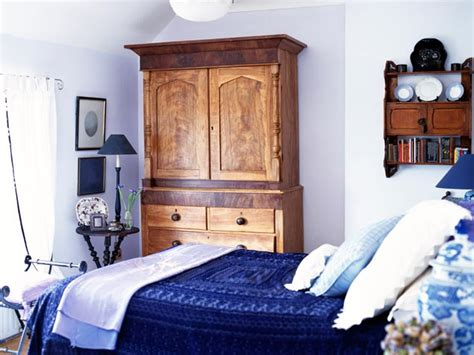 decorating for small bedrooms 44 beautiful bedroom decorating ideas 15101 | blue bedroom decoration