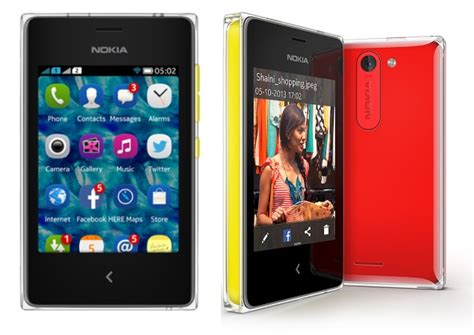 nokia asha 502 themes com nokia asha 502 with 5 megapixel camera launched in india