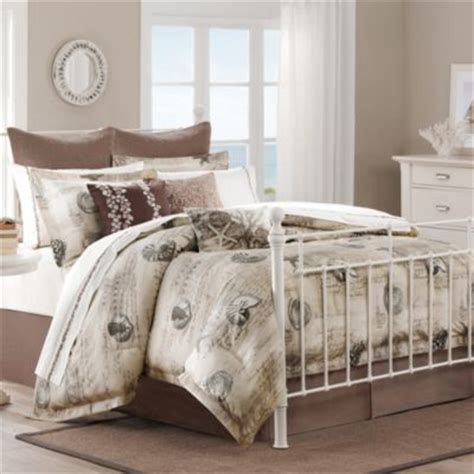 Seashell Comforter by Buy Seashell Comforter Sets From Bed Bath Beyond