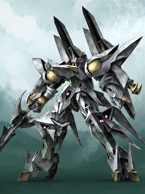 anime robot super robot wars 444013 zerochan