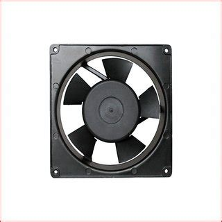 black kitchen fan ac small kitchen exhaust fan size 6 70inches 17x17x5cm