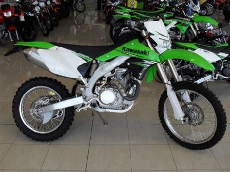 Bahan Kunci Motor Kawasaki Klx Trail Motor Trail Kawasaki Klx 125 Jual Motor Jogja