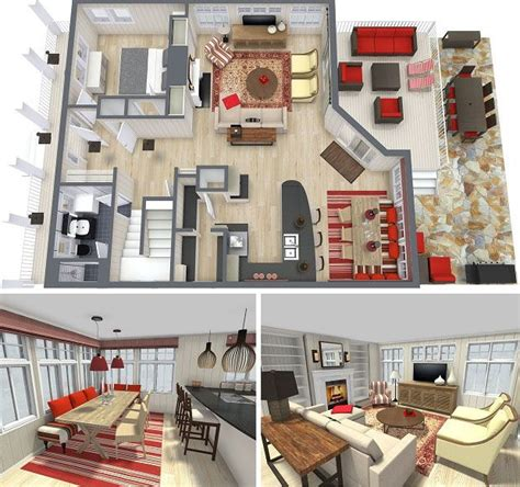 Home Interior Design Program The 25 Best Ideas About 3d Interior Design Software On Pinterest Free 3d Design Software
