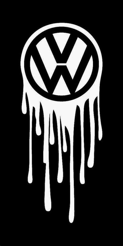 Volkswagen Decals by Vw Volkswagen Logo Vinyl Sticker Decal Gti Jetta