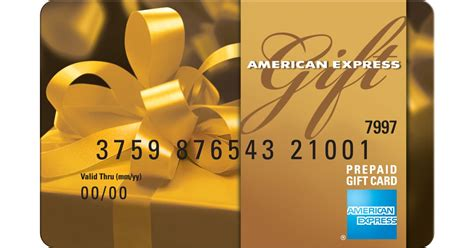 buy personal and business gift cards online american express - My American Express Gift Card