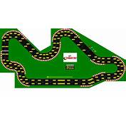 Famous North American Racing Circuits In Miniature  Slot