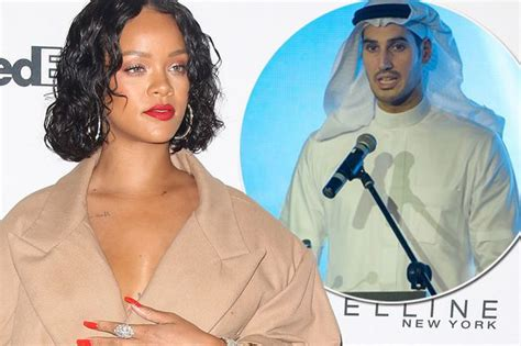 Lepaparazzi News Update Has Found A New Beau by Rihanna S Handsome Mystery Lover Named As Wealthy