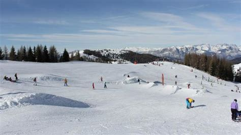 ufficio turismo folgaria snowpark azienda per il turismo folgaria lavarone e luserna