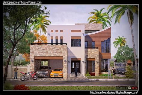 dreaming of a house philippine dream house design two storey house in cebu