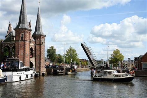 zeilen nederland zeilen ijsselmeer nederland waddenzee lemmer zeilen