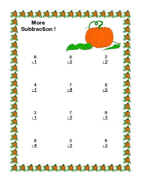 Free Fall Math Worksheets by Fall Math Worksheets For 2nd Grade 25 Math Worksheets