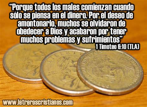 imagenes cristianas el amor al dinero amor al dinero 171 letreros cristianos com imagenes