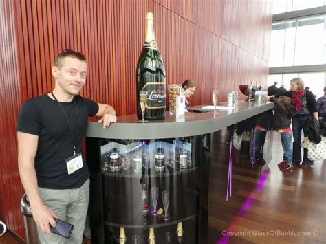 bar at the top of the shard 39 best images about view at the shard lanson chagne