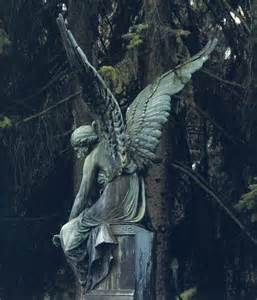 Angel Sculptures by 25 Best Ideas About Cemetery Angels On Pinterest Angel