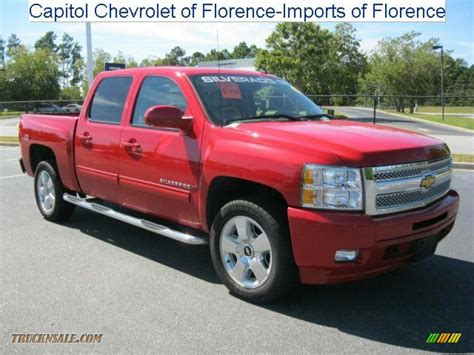 2010 chevrolet silverado ltz 2010 chevrolet silverado 1500 ltz crew cab 4x4 in victory