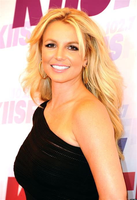 Another Baby For Britney Spears? Singer Says She Wants A Girl Britney Spears