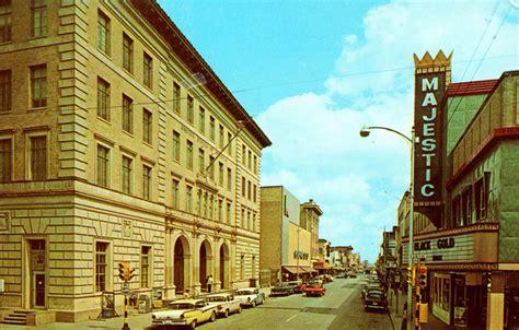 Art Deco Balcony by Majestic Theatre In Brownsville Tx Cinema Treasures