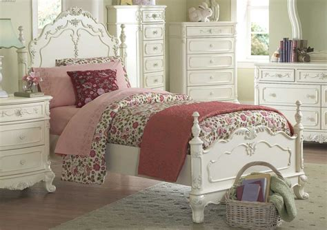 cinderella bedroom set homelegance cinderella bedroom collection ecru b1386