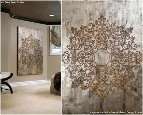 Pier One Bedroom Ideas 12 diy ideas to paint a decorative focal point with