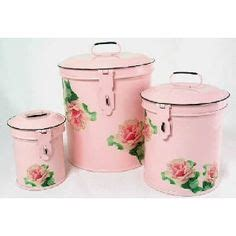 vintage 1950s deco style kreamer kitchen canisters cool kitchen canisters on pinterest canister sets