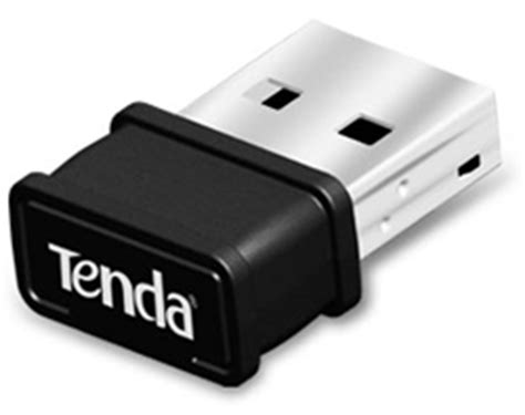 Tenda W311mi tenda w311mi pico 150mbps usb wireless adapter asianic