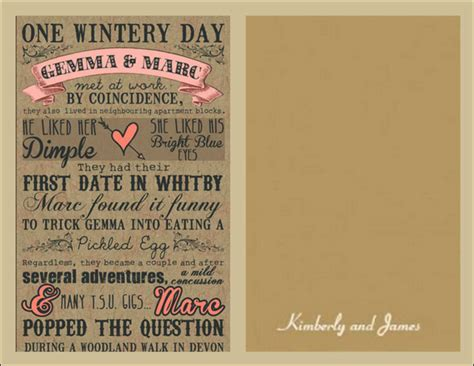 Wording Informal Wedding Invitations by 10 And Inspiring Informal Wedding Invitation Wordings
