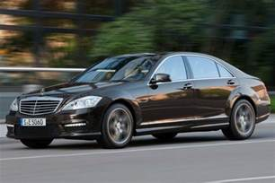 Mercedes Sedan 2013 Used 2013 Mercedes S Class S63 Amg Pricing For Sale