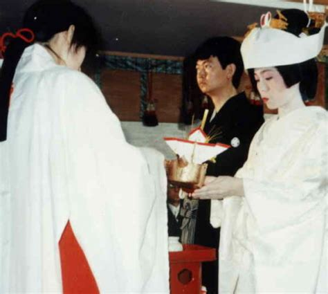 Wedding Ceremony In Japan by Japanese Wedding Go Japan Go