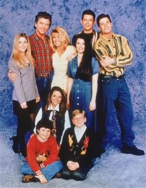 step by step tv show step by step great show my childhood pinterest