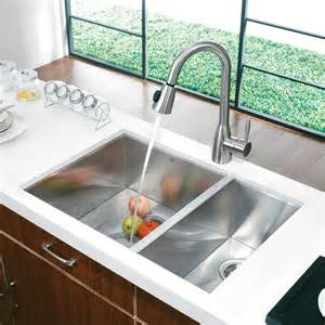 Best Undermount Kitchen Sink Best 20 Undermount Kitchen Sink Ideas On Kitchen Sinks Kitchen Sink Faucets And