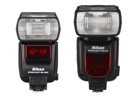 tutorial flash nikon sb 910 nikon sb 5000 speedlight with radio announced flash