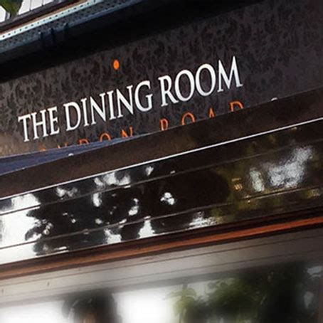 Dining Room Leigh On Sea by Nightlife Leigh On Sea