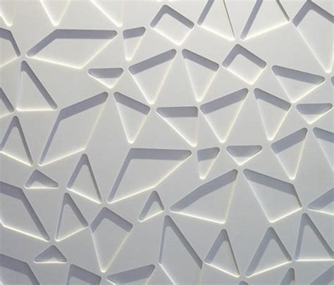 pattern wall board embossed acoustic 3d sheet aluminium allied centre