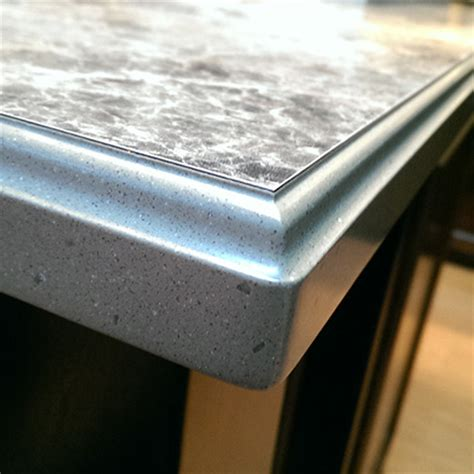 Corian Comptoir bordures de comptoir cuisi meuble sm inc