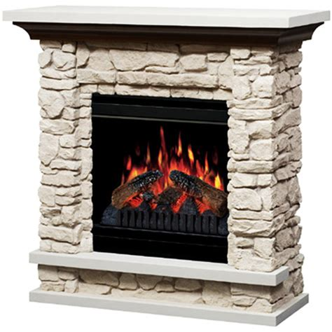 compact electric fireplaces walmart