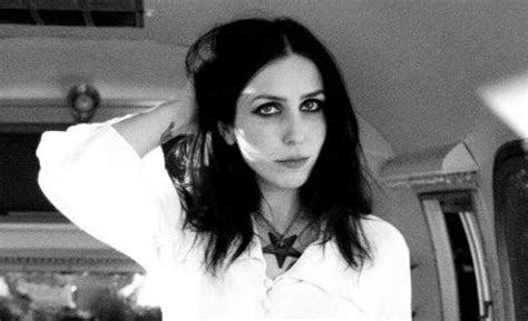 chelsea wolfe chelsea wolfe on rock overdose quot most of the time reality