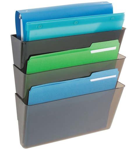 stackable desk organizer stackable wall file organizer