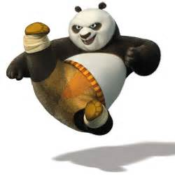 kungfu panda funny 3d cartoon wallpaper cartoon wallpaper