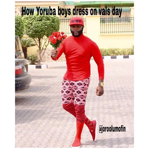 s day yoruba picture how yoruba guys dress on s day