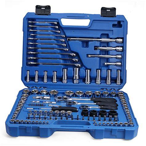 11pcs Basic Carry Tool Set Kit Home Repair Tool Set With ᐃfree shipping valianto auto mechanics ộ ộ repair