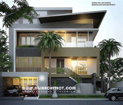 desain interior rumah minimalis mewah desain rumah mewah 3 4 lantai modern minimalis